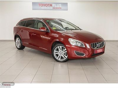 used Volvo V60 2.0 D4 Kinetic Auto