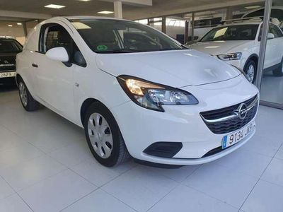 usado Opel Corsa 1.3CDTI Business 75