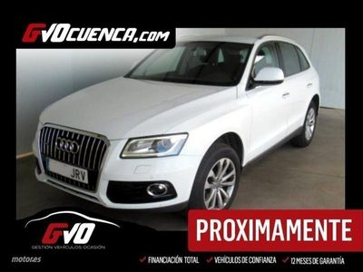 usado Audi Q5 2.0 TDI clean d 140kW quattro Advanced