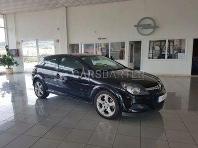 usado Opel Astra GTC Astra 1.9 CDTISport 88 kW (120 CV) 3p