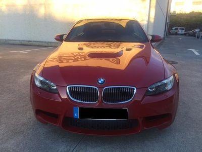 usado BMW M3 Cabriolet 420 CV