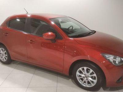 usado Mazda 2 1.5 Style+ Confort 66kW