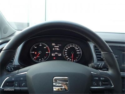 brugt Seat Leon ST 1.6TDI CR S