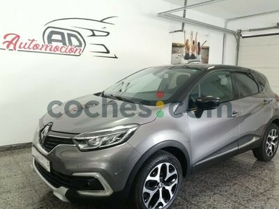 usado Renault Captur Tce Energy Eco2 Life 66kw 90 cv en Palmas, Las