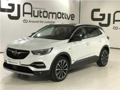 usado Opel Grandland X Ultimate Hybrid 1.6T 4x4 300cv