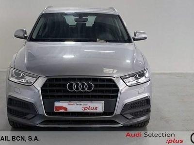 usado Audi Q3 2.0TDI Black line competition 110kW