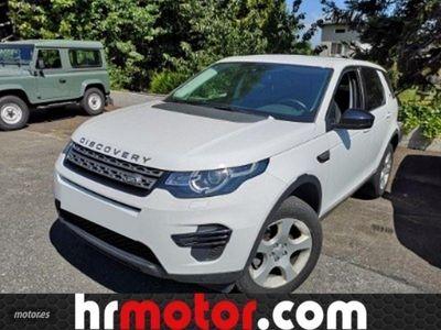 usado Land Rover Discovery 2.0eD4 HSE 4x2 150