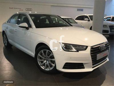 usado Audi A4 2.0 Tdi 150cv Advanced Edition 4p. -15