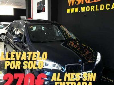usado BMW 220 Gran Tourer Serie 2 dA