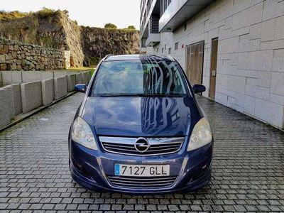 usado Opel Zafira 1.9CDTi Cosmo 150