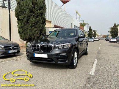usado BMW X3 xDrive 20dA Business 5p