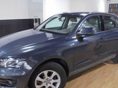 usado Audi Q5 2.0TDI quattro Ambiente S-Tronic 177