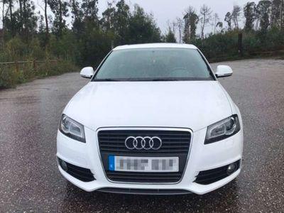 usado Audi A3 1.6TDI Ambiente