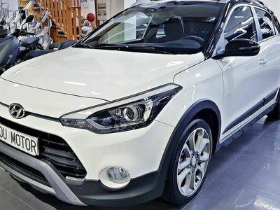 usado Hyundai i20 Active 1.0 TGDI Tecno 100