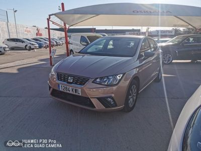 usado Seat Ibiza 1.0 EcoTSI 85kW 115CV DSG Xcellence Pl
