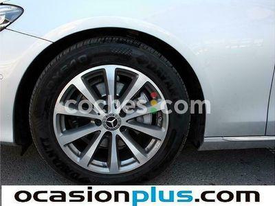 usado Mercedes 220 Clase E E Estate9g-tronic 194 cv