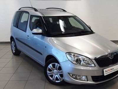 usado Skoda Roomster 1.6TDI CR Young