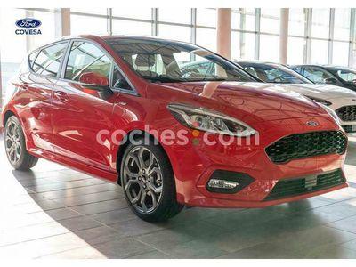 usado Ford Fiesta 1.0 Ecoboost Mhev St Line 125 125 cv en Barcelona
