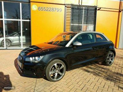 usado Audi A1 1.6 TDI 105cv Attraction