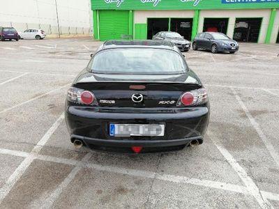 gebraucht Mazda RX8 231