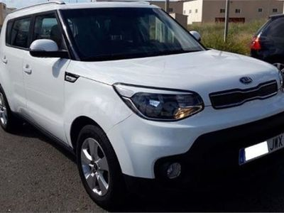 usado Kia Soul 1.6CRDi Eco-Dynamics Emotion 136