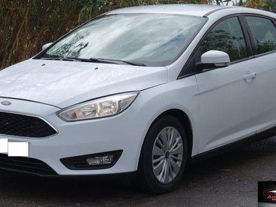 usado Ford Focus 1.6TDCi Trend 95