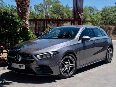 second-hand Mercedes A180 ClaseAMG LINE, 7G TRONIC, MBUX, CAMARA PAQ. LUZ