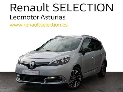usado Renault Grand Scénic GRAND SCENIC Grand Scenic Diesel1.6dCi Energy Bos