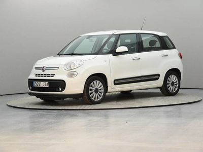 usado Fiat 500L Pop Star 1.4 16v 95cv