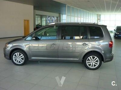 usado VW Touran 1.6 Tdi 105cv Advance Bluemotion Tech 5p. -12