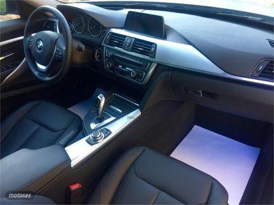 gebraucht BMW 320 Gran Turismo Serie 3 d