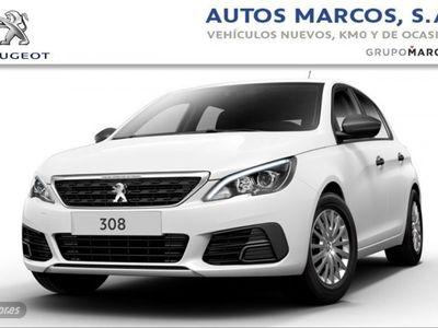 usado Peugeot 208 5P Signature 1.2L PureTech 60KW 82CV