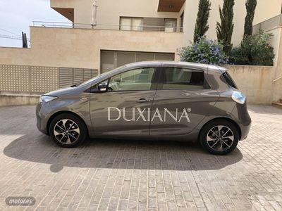 usado Renault Zoe Bose 40 R90 Flexi 5p
