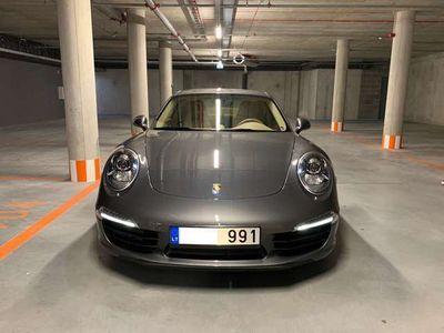 usado Porsche 911 Carrera S 991