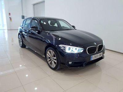 used BMW 118 Serie 1 i