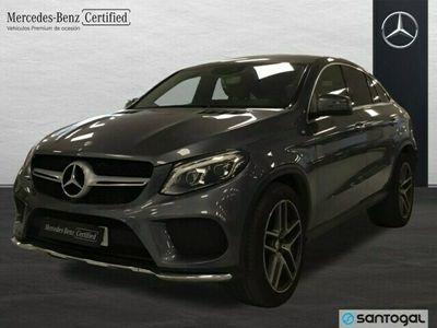 usado Mercedes GLE350 no aplica