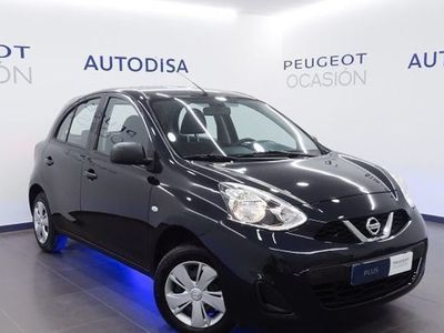 used Nissan Micra 1.2 Naru Edition