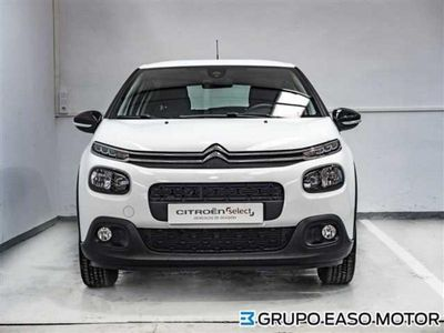 usado Citroën C3 BlueHDi 73KW (100CV) S&S FEEL