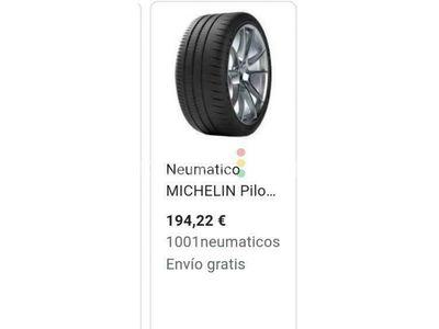 usado Mercedes E320 Clase E4m Avantgarde Aut. 224 cv en Rioja, La