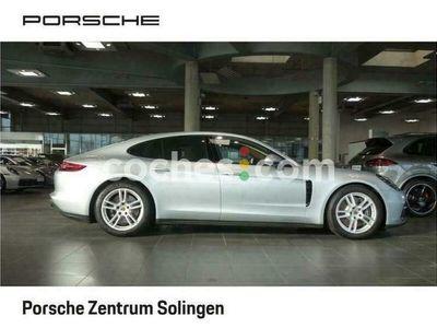 usado Porsche Panamera 4 E-hybrid 462 cv en Madrid