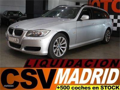gebraucht BMW 320 Serie 3 D TOURING
