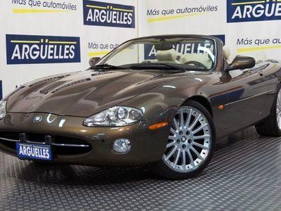 usado Jaguar XK 8 Convertible