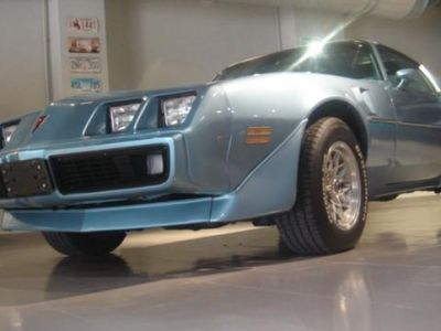 usado Pontiac Firebird año 1979 26300 KMs