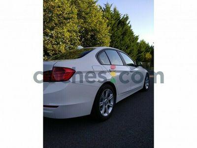 usado BMW 328 Serie 3 i 245 cv en Guipuzcoa
