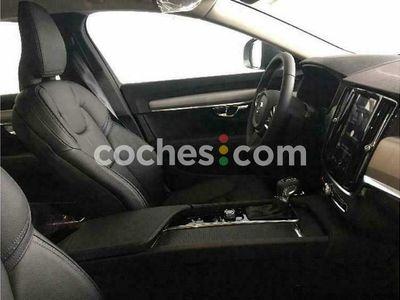 usado Volvo V90 D4 Inscription Aut. 190 190 cv en Madrid