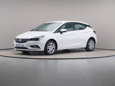 usado Opel Astra 1.6 Cdti 110 Business