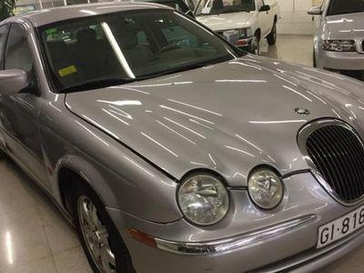gebraucht Jaguar S-Type 3.0 V6 AUTOMATICO