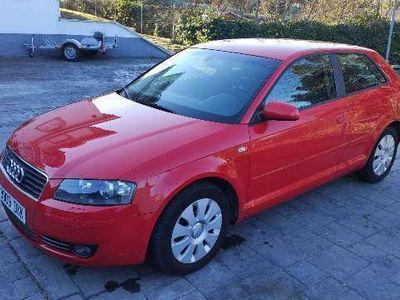 usado Audi A3 1.6 Attraction Tiptronic