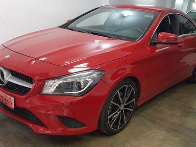 usado Mercedes CLA220 CDI 7GDCT