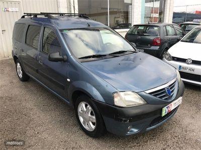 brugt Dacia Logan Break Laureate 1.6 105cv 5 plazas